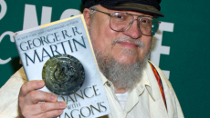 George R. R. Martin admits to another delay for latest Game of Thrones novel