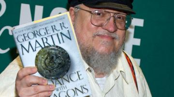 """Υπομονή για τους λάτρεις του """"Game of Thrones"""""""