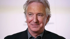 Alan Rickman, Snape in «Harry Potter» films, dies at 69