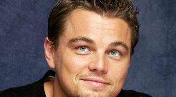 Ελεύθερος κι ωραίος ξανά ο Λεονάρντο Ντικάπριο (Leonardo DiCaprio)