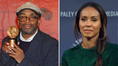 Spike Lee, Jada Pinkett Smith Call for Oscar Boycott