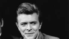 Ο Iggy Pop, οι Rolling Stones, o Pharell Williams many others say goodbye to David Bowie