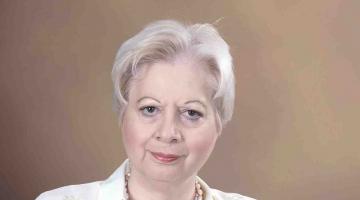 Ελένη Θεοχάρους: Συναντήσεις Κορυφής @ ΙΑΝΟΣ