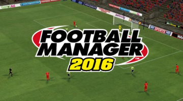 Football Manager 2016 Ελληνικό Review