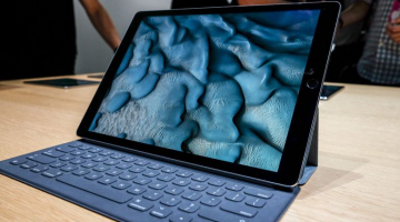 iPad Pro ελληνικό Hands-on Unboxing