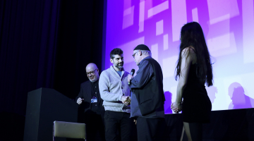 Τελετή Λήξης – Βραβεία 1ου HELLAS FILMBOX BERLIN
