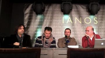 Βασίλης Λέκκας: «Να σου δώσω μια να σπάσεις» Συνέντευξη τύπου @ ΙΑΝΟΣ
