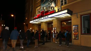 Τελετή Έναρξης Hellas Filmbox Berlin!