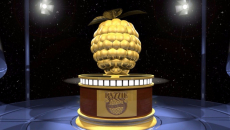Razzies nominations 2016