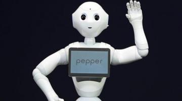 Ρομπότ διαβάζουν παραμύθια για να γίνουν… άνθρωποι!