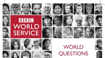 BBC WORLD QUESTIONS: EUROPE AND GREECE @ Μέγαρο Μουσικής