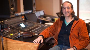 Βραβείο Grammy κέρδισε ο κεφαλονίτης συνθέτης Πολ Αυγερινός