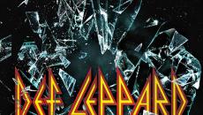 """Νέο άλμπουμ από τους Def Leppard : """"DefLeppard"""""""