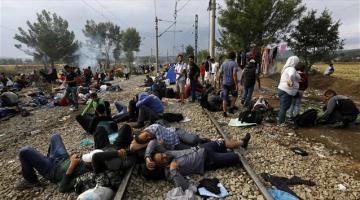 Και πάλι περί των προσφύγων