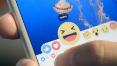 With Reactions, Facebook Supercharges The Like Button With 6 Empathetic Emoji