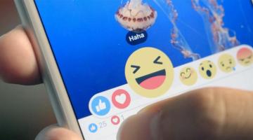 Ήρθαν τα νέα «Like!» στο Facebook
