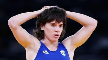 Χρυσό μετάλλιο για τη Μαρία Πρεβολαράκη