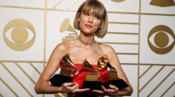 Βραβεία Grammy 2016: Δείτε τη λίστα με τους νικητές!