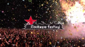 Οι The Last Shadow Puppets στο Rockwave Festival 2016