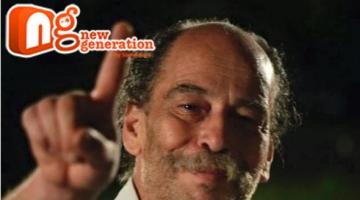 Ο Ανδρέας Τσεκούρας δίνει συνέντευξη στον NGradio