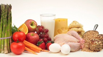 Μυϊκή δοκιμασία επιλογής τροφών-ουσιών