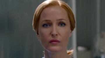X Files: Η Dana Scully είναι εξωγήινη; (SPOILER ALERT!)