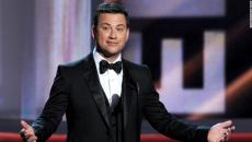 Jimmy Kimmel to host 2016 Emmys