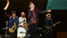 The Rolling Stones are going to Cuba (for a concert)