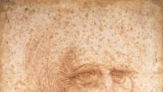 Scientists Reveal Cause Of Red Spots Ruining Leonardo Da Vinci's Self-Portrait