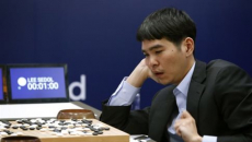 Go humans: Lee Sedol scores first victory against supercomputer AlphaGo
