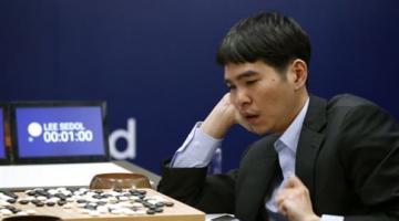 Νίκη του ανθρώπου έναντι του AlphaGo στο «πιο περίπλοκο επιτραπέζιο του κόσμου»