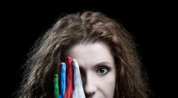 «Τα 5 Στοιχεία» με την Άννα Μπουρμά. Mια μουσικοθεματική παράσταση