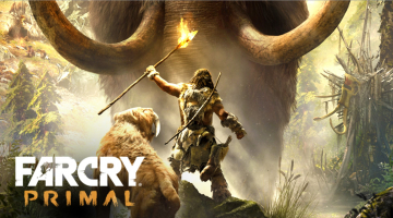 Far Cry Primal Ελληνικό Review