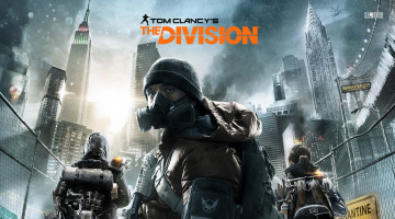 Tom Clancy's The Division (beta) Ελληνικό Review