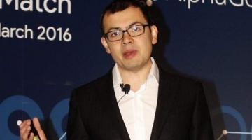 AlphaGo: Ο Ελληνοκύπριος πίσω από την τεχνητή νοημοσύνη της Google