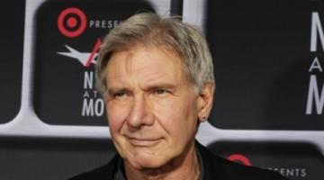Ο Χάρισον Φορντ στα 73 θα γυρίσει τον Indiana Jones 5