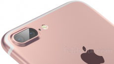 iPhone 7 Plus Said to Have 256GB Option and Larger 3,100 mAh Battery