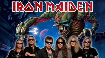 Έρχονται στην Ελλάδα οι Iron Maiden;