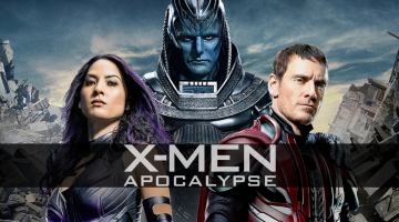 «X-men: Apocalypse»: Δείτε το νέο διεθνές τρέιλερ