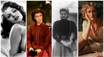 Η γυναίκα στον κινηματογράφο: Οι δέκα καλύτεροι γυναικείοι ρόλοι