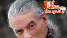"""Alan Santin – """"Ένας τραγουδιστής με καρδιά Έλληνα!"""""""