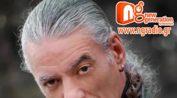 Alan Santin – «Ένας τραγουδιστής με καρδιά Έλληνα!»