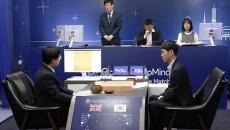 AlphaGo seals 4-1 victory over Go grandmaster Lee Sedol