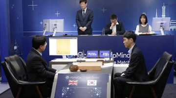 Google AlphaGo: Η τεχνητή νοημοσύνη επικράτησε του ανθρώπινου μυαλού