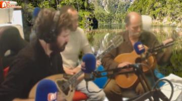 Σύντομο σχόλιο για τον Αντρέα  Τσεκούρα καλεσμένο στον NGradio