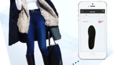 Cold feet? These Smart Boots Will Warm You Up Using a Mobile App