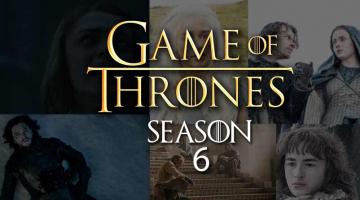 Σαρωτικό τρέιλερ και νέα κλιπ από το «Game of Thrones»