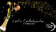 Τα Οπτικά Καπώλης κλείνουν 50 χρόνια και το γιορτάζουν μαζί σας!