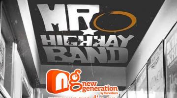 Οι Mr. Highway Band δίνουν συνέντευξη στον NGradio