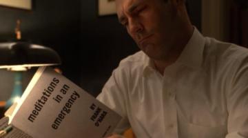 Από το Game of Thrones μέχρι το Mad Men: Τα βιβλία που πρέπει να διαβάσετε αν αγαπάτε αυτές τις δέκα σειρές